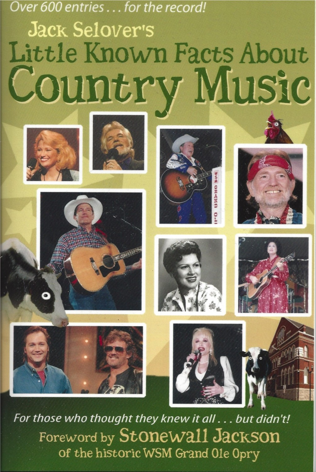 little-known-facts-about-country-music